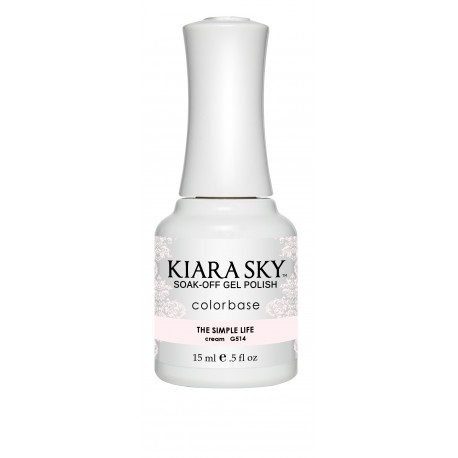 Kiara Sky Country Charm Gel Nagellak - G514_TheSimpleLife