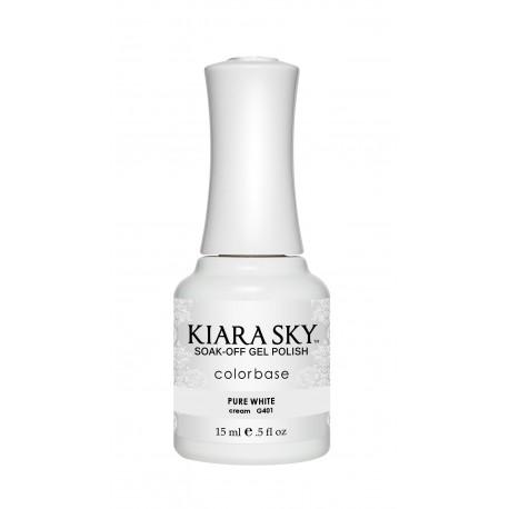 Kiara Sky Nagellak - Kiara Sky Nagellak - G401