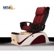 Kayla Spa 30 - spa pedicure stoel