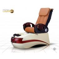 LeZon S-3 - spa pedicure stoel