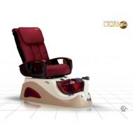 LeZon M-5- spa pedicure stoel