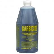 Barbicide disinfectie vloeistof - 1.89 L
